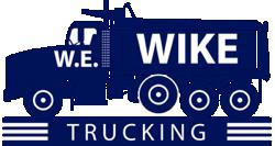 W. E. Wike Trucking